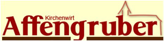 Gasthaus Kirchenwirt - Fam. Affengruber